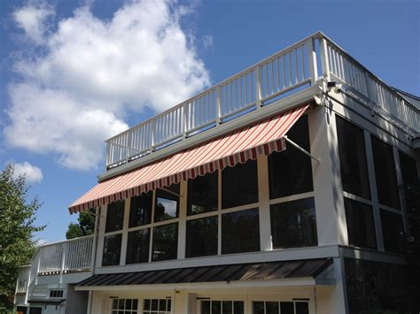 awnings massachusetts window awnings installed in massachusetts sondrini com