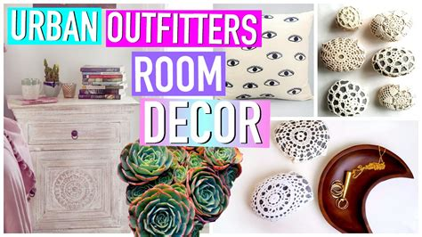 urban outfitters bedroom decor diy room decorations urban outfitters style youtube