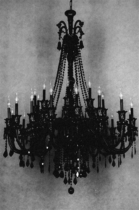 59 Best Victorian Goth Love Images On Pinterest Goth Black Chandelier Clothing
