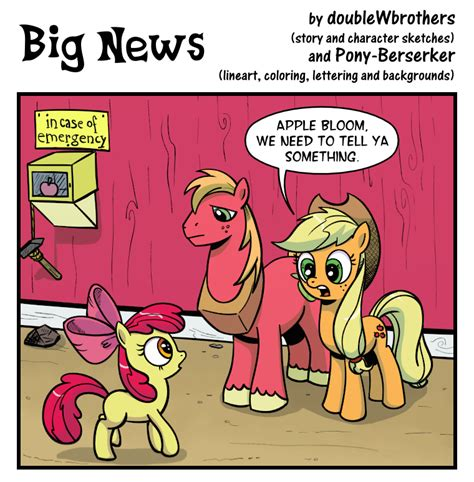Big Mac Meme - big mac mlp meme funny comic applejack expression discord
