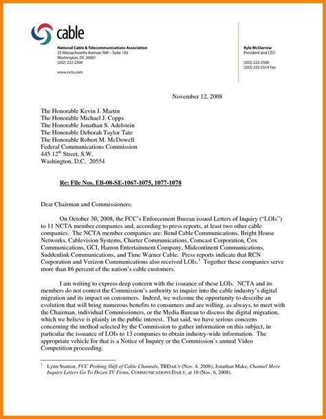 Business Letter Format Gcse 8 exle of a bussiness letter gcsemaths revision
