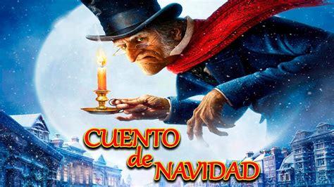 navidad creeper un cuento cuento de navidad pel 237 cula completa audio latino youtube