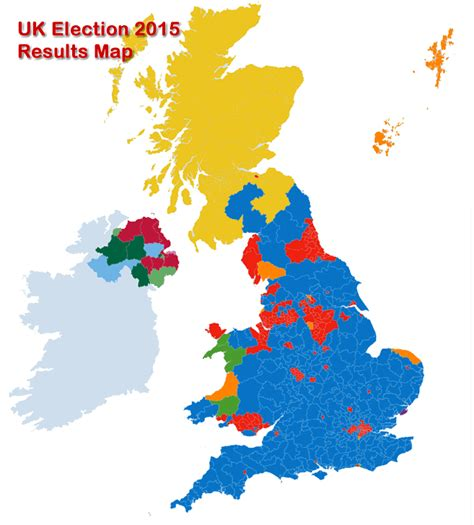 map uk election results uk general election results map 2017 vs 2015 vs opinion