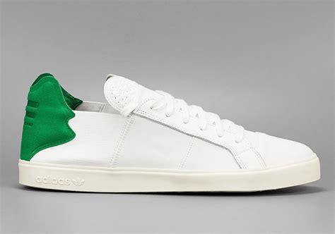 Adidas Elastis Pharell Adidas Elastic Slip On Lace Up Sneakernews