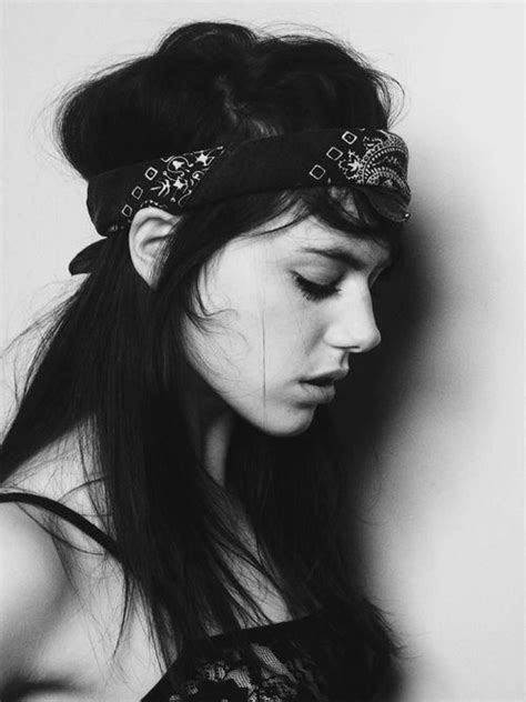 womens gangsta are hair do 51 best images about portrait girls side view on