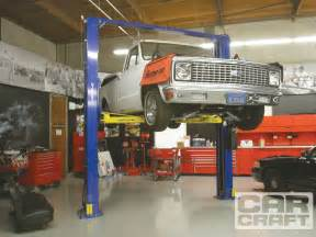 home garage car lift beautiful car lift garage 2 two post car lifts for home