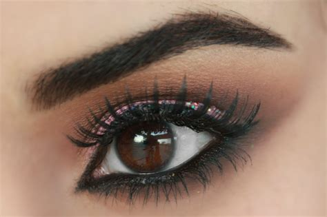 10 Smokey Eye Tips by Step By Step Eye Makeup Tips With Pictures Style By
