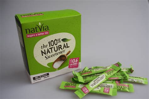 Gula Diet Sachet Sweetener Sachet stevia a new sweetener hits the shelves catherine saxelby s foodwatch
