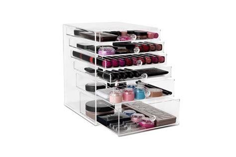 acrylic drawer organizers australia makeup drawer organizer australia saubhaya makeup
