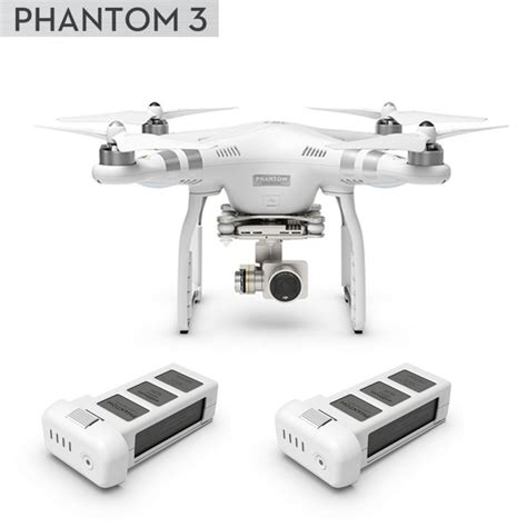 Dji Phantom 3 Second Dji Phantom 3 Advanced Version 2 4g Rc Quadcopter Auto Takeoff Auto Return Home Failsafe Rtf