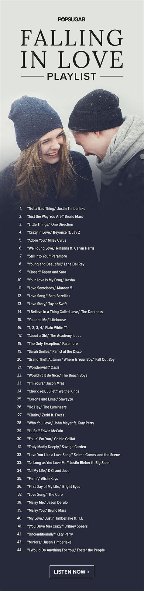 perfect cuddling couch 44 songs perfect for falling in love songs