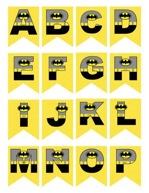 Letter Batman Symbols Images Studio Design Gallery Best Design