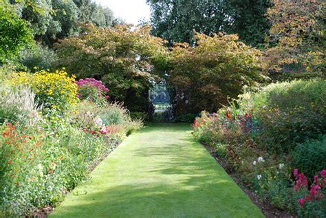 The Walled Garden Castle Kennedy Gardens C G Walled Garden