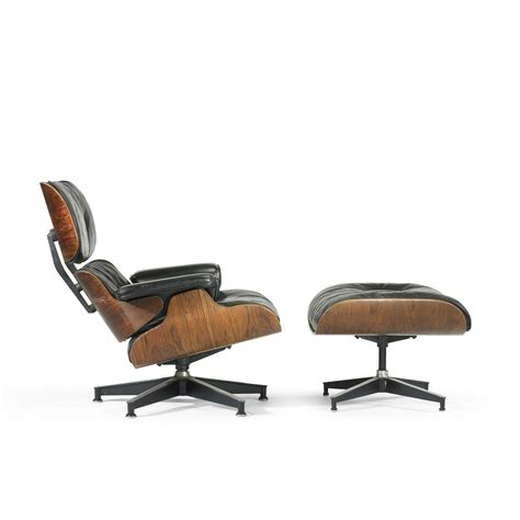 Charles Eames Lounge Chair And Ottoman by Charles And Eames 670 Lounge Chair And Ottoman