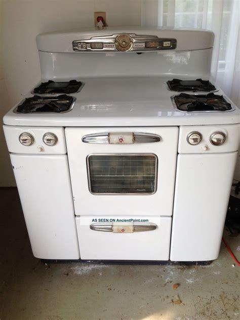 vintage range gas stoves vintage gas stoves