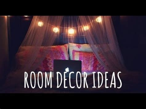 Room Decor Ideas Diy Lights Diy Room Decor Ideas Lighting Wall