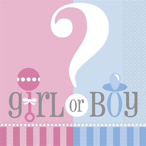 What Is A Or Question For A Boy Question Or Boy Lunch Napkins