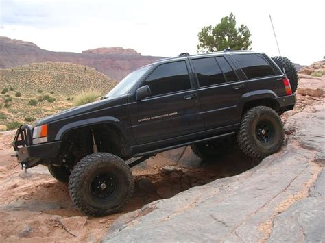 survival jeep cherokee lifted 1998 zj 5 9l jeep grand cherokee jeep grand