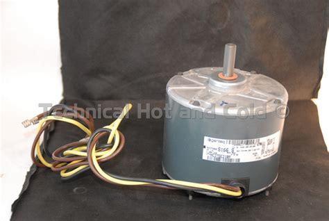 carrier condenser fan blade carrier hc37ge210 fan motor