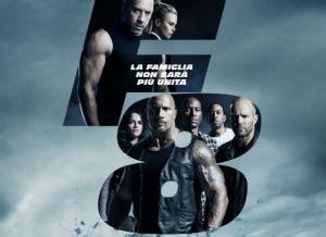 fast and furious 8 uscita in italia fast and furious 8 film uscita italia video attori