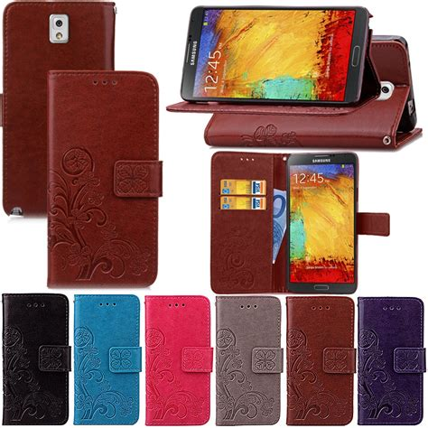 Aliexpress Buy Luxury Note 3 Wallet Stand Flip Leather For Samsung Galaxy Note 3 Iii by Aliexpress Buy Note3 Emboss Leather For Samsung