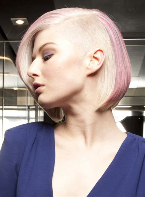 haircut bob undercut short bob haircuts for women 2012 2013 short