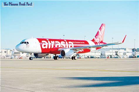 airasia kuala lumpur low cost airasia to double its flights between cambodia