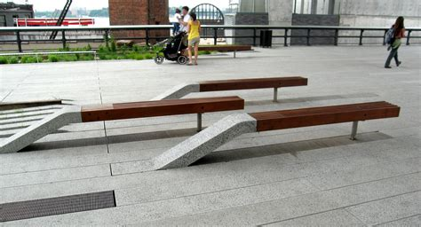 most beautiful and unique benches in new york city 6sqft