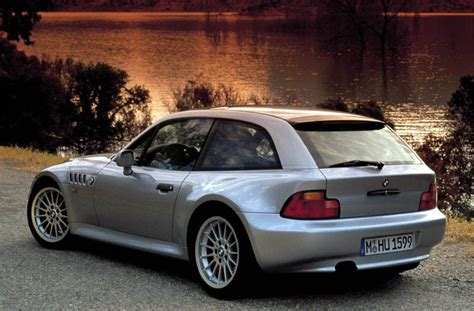 Bmw Z3 Modification Parts by Bmw Z3 3 0 Coupe E36 Pictures Photos Information Of