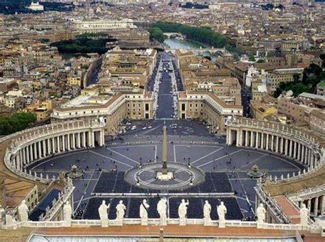 ufficio sta vaticano piazza san pietro