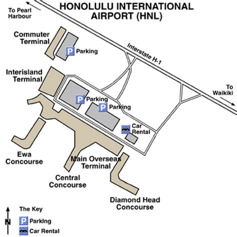 honolulu airport map cheap airfare tickets discount flights to honolulu international airport lowest airline tickets