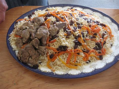 afghan cuisine afghan cooking made easy for even the most novice cook