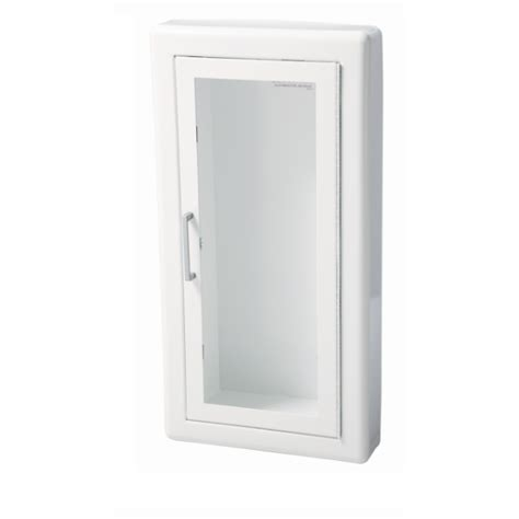 jl industries ambassador 1017 semi recessed cabinet