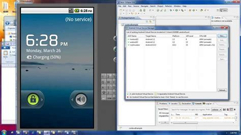 tutorial android phonegap phonegap android tutorial youtube