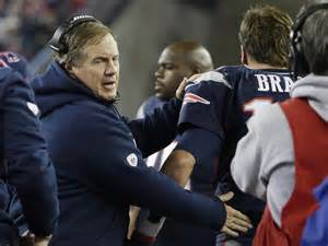 Did Bill Belichick Commit Adultery by A Classic Belichick Recipe For Victory Ignore The Noise
