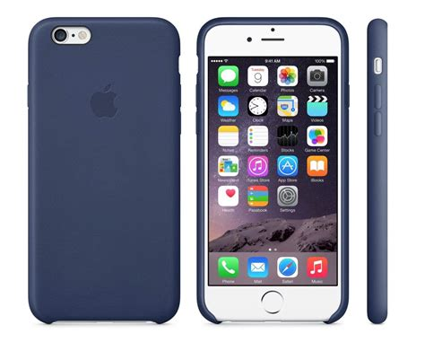 A Iphone 6 Slim Iphone 6 Cases For Minimalists