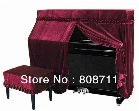 piano bench cover 20 off piano cover set piano accessories instrument cover including bench cover