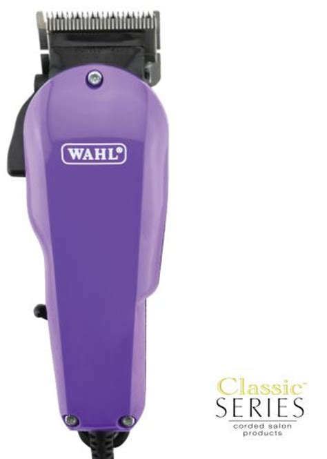Hair Clipper Wahl Professional Taper Classic Electric 1 wahl australia professional products classic series taper 2000