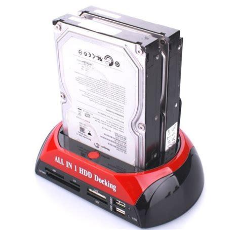 Hardisk Reader 1 Set 2 5 Quot 3 5 Quot 2 Sata 1 Ide Hdd Disk Drive