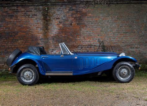 historics  brooklands specialist classic  sports car auctioneers ref  panther kallista