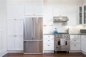 Kitchen Cabinets With Stainless Steel Appliances 25 Kitchens With Stainless Steel Appliances Page 3 Of 5