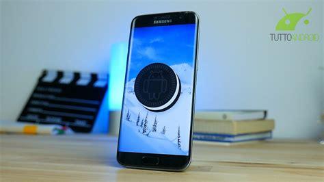 Android Oreo Samsung S7 by Samsung Rilascia Per Errore Android 8 0 Oreo Per Samsung