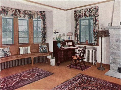 1930 living room pretty rugs living room family room