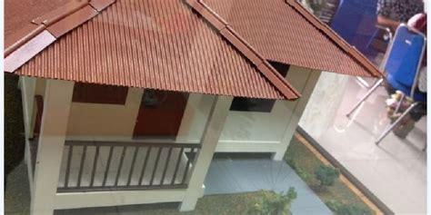 desain rumah risha ruspin teknik cerdas konstruksi bangunan buatan anak negeri