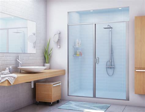Walk In Showers Canada Duschkabinen Aus Glas F 252 R Eine Stilvolle Badezimmereinrichtung