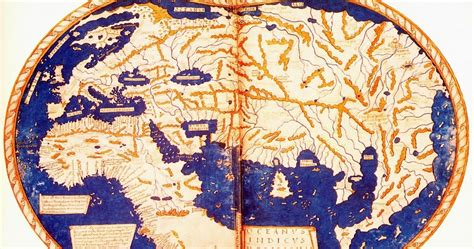 map world powers in 12 century ancient world maps world map 15th century