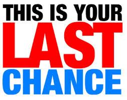 Last Chance To Enter Feast Of Contest Ends Tonight by Today Is The Last Day Of The 2 For 1 Sale