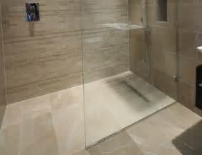 shower room flooring preformed room floor linear drainage system ccl