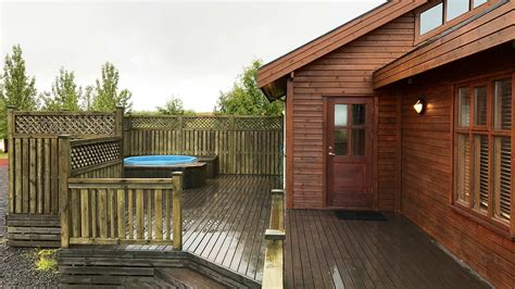 Northern Comfort Cottages by Northern Comfort In A Cottage 5 Days 4 Nights