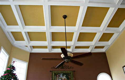 Decorated Ceiling | decorative ceilings by deacon home enhancement